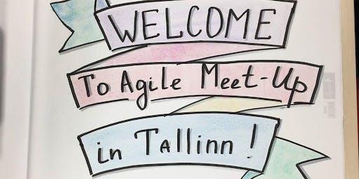 Tallinn Agile Meetup#5  - Effective Communication