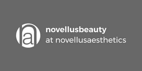 Novellus Beauty is expanding! Join us to launch our brand new beauty room. tickets
