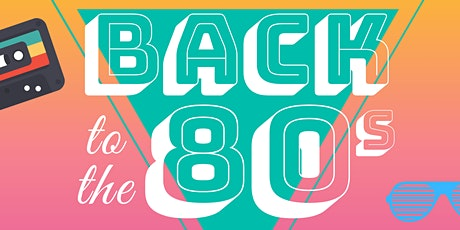 Back to the 80's New Year's Eve Party at The Carew Arms tickets