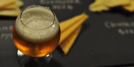 Holiday Beer and Cheese Pairing at Roundabout tickets