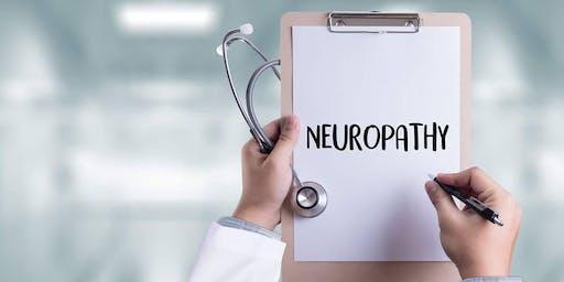 Break Through Neuropathy