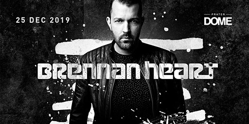 BRENNAN HEART pres. by Prater DOME