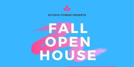 Eutopia Fitness' Community Day