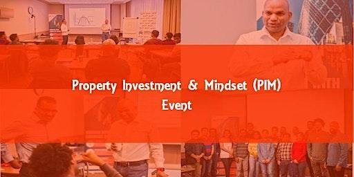 Property Investment & Mindset (PIM)