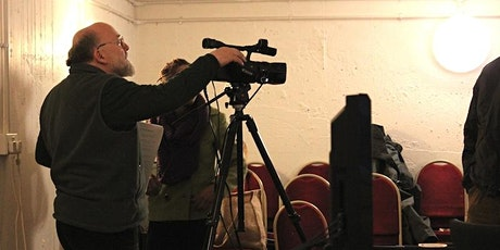 Hands on Directing for Film and TV tickets