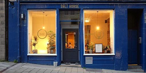 Salt Horse Hogmanay Tickets 2019