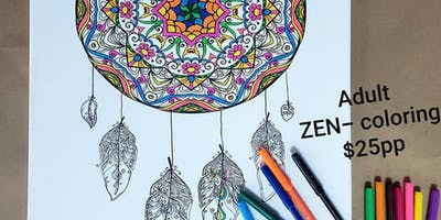 ZEN-coloring Class
