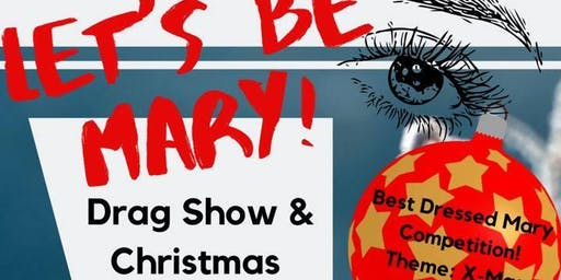 Blush Theatre Presents: Drag Show and X Mas Sing A Long