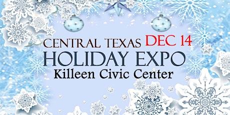 Central Texas Holiday Expo tickets