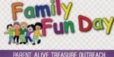 PATO FAMILY FUN DAY