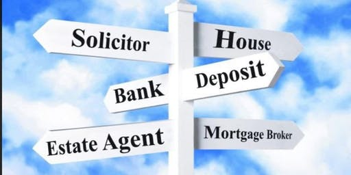 First Time Buyers Free Mortgage Workshop