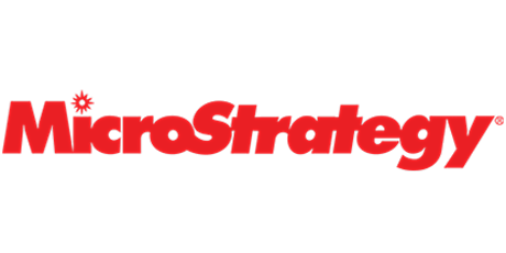 MicroStrategy Training: Foundation Level tickets