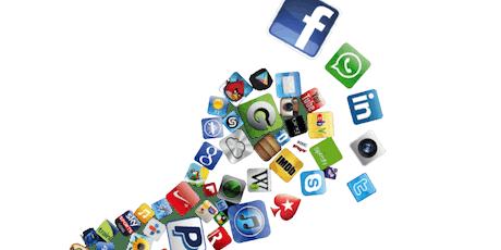 Expanding Your Business's Digital Footprint tickets