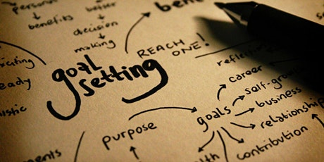 Visioning & Goal Setting Half Day Workshop Set Goals create a Vision Board tickets