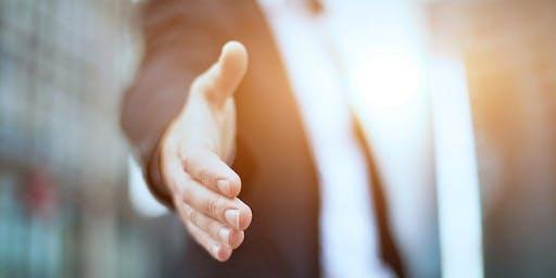 Business Professionals Networking in Riverside | Riverside Network