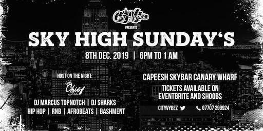 Sky High Sundays