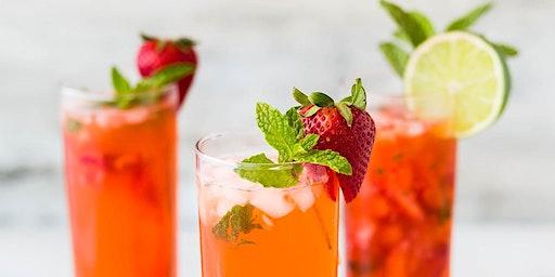 Holiday Mocktails