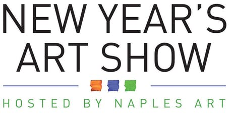 24th Annual Naples New Year's Art Show tickets