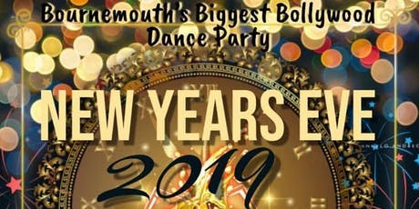 Bollywood New Year Party 2019 tickets