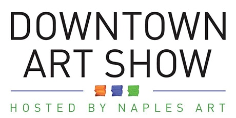 32nd Naples Downtown Art Show tickets