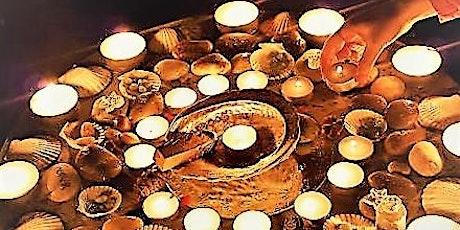 Rituel créatif autour du deuil spécial solstice d'hiver billets