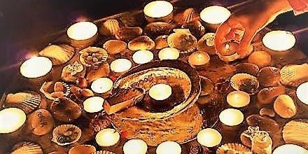 Rituel créatif autour du deuil spécial solstice d'hiver