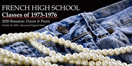 FHS 2020 Reunion:  Class of '73 Registration Site tickets