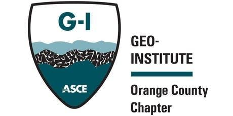 ASCE OC Geo-Institute: Bowling Social and Fundraiser