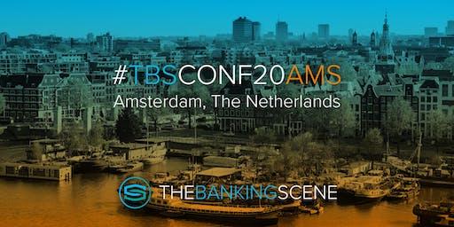 The Banking Scene 2020 Amsterdam