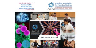 American Association for Precision Medicine Annual Meeting 2020