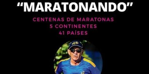 "4Run ""Maratonando"" com Nilson Lima"