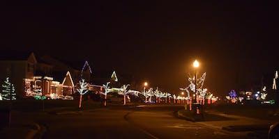 Lights of Glenross