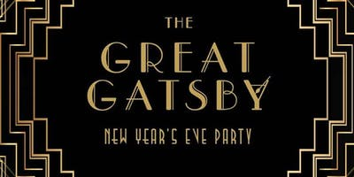 Gatsby's NYE Bash | Benefit for Wicomico Humane Society