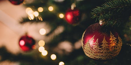 BCM Youth Forum - Christmas at The Manor tickets