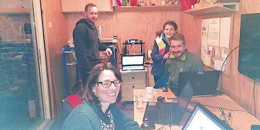 Digital Crafts Workshop