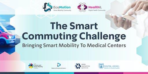 The Smart Commuting Challenge