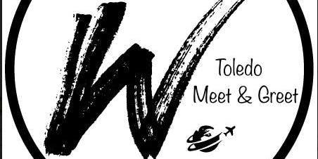 WE Meet & Greet (Toledo)