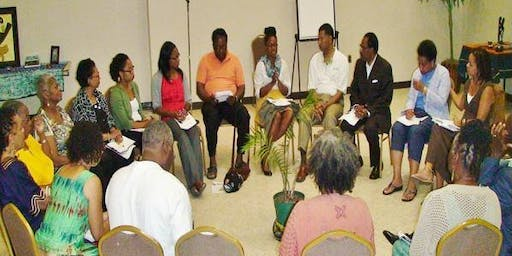 Facilitators Training - Emotional Emancipation Circles