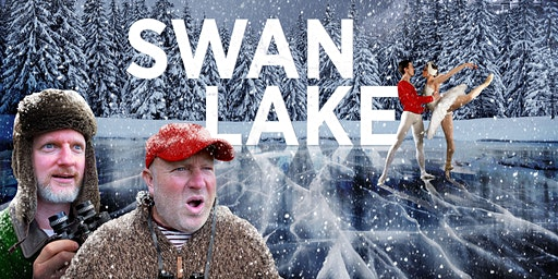 Swan Lake -  Living Spit!