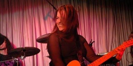Melissa Crispo LIVE at TASTY LICKS Cartersville! Sunday Supper & Soulful Songs tickets