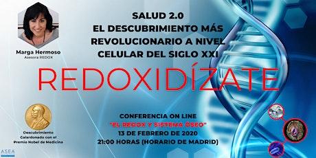 SALUD 2.0. EL DESCUBRIMIENTO MÁS REVOLUCIONARIO DEL SIGLO XXI. SISTEMA ÓSEO entradas