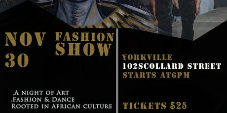 Rooted in African Culture tickets