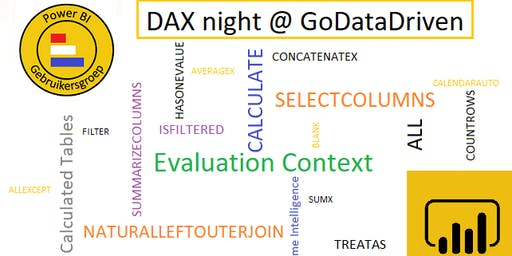 DAX night at GoDataDriven