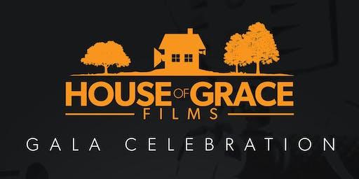 House of Grace Films Gala