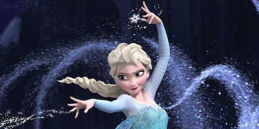STA Movie Day Fundraiser: Frozen 2