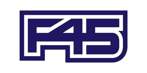 F45 TRAINING BOOTCAMP #3