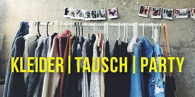 KLEIDER | TAUSCH | PARTY