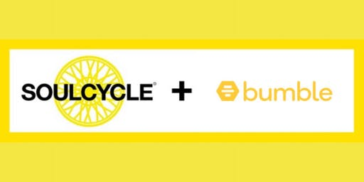 SoulCycle GTWN x Bumble: Group Ride