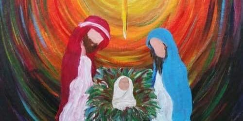 Christ The King Is Born