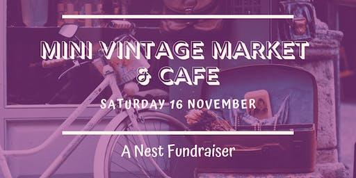 Mini Vintage Market & Cafe